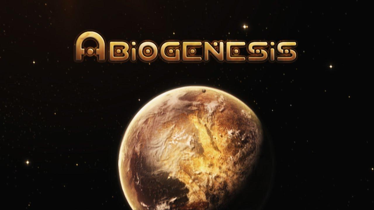 CGI Sci-Fi Short Film Abiogenesis